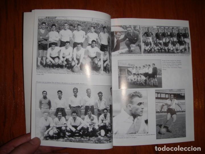 Libros de segunda mano: LIBRO PASIÓN INEXPLICABLE BALDOMERO MADRAZO FELÍU Santander - Foto 3 - 186433082