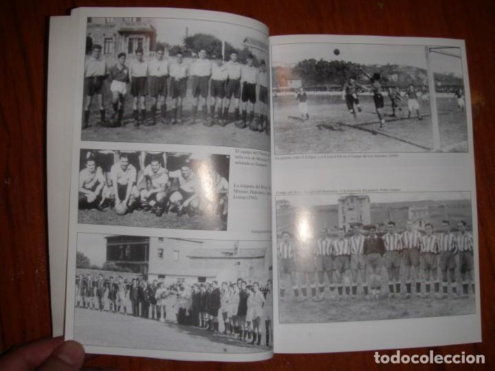 Libros de segunda mano: LIBRO PASIÓN INEXPLICABLE BALDOMERO MADRAZO FELÍU Santander - Foto 4 - 186433082