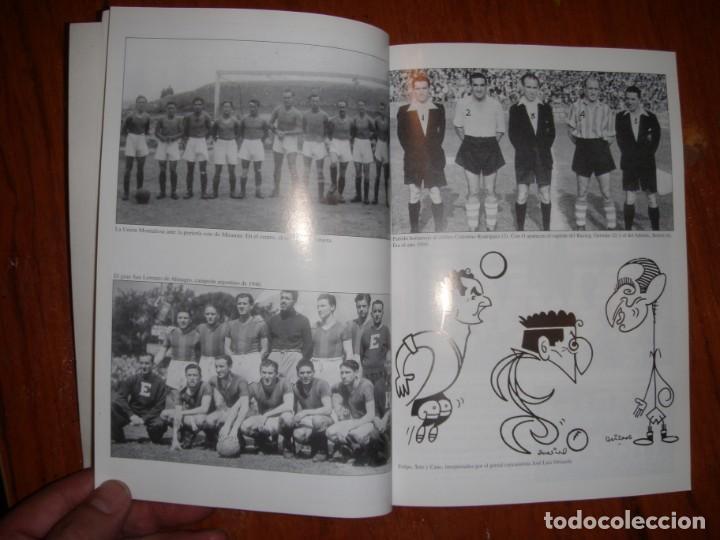 Libros de segunda mano: LIBRO PASIÓN INEXPLICABLE BALDOMERO MADRAZO FELÍU Santander - Foto 5 - 186433082