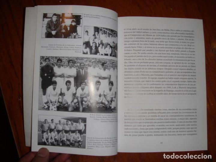 Libros de segunda mano: LIBRO PASIÓN INEXPLICABLE BALDOMERO MADRAZO FELÍU Santander - Foto 6 - 186433082