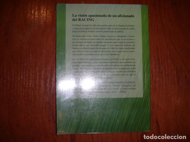Libros de segunda mano: LIBRO PASIÓN INEXPLICABLE BALDOMERO MADRAZO FELÍU Santander - Foto 7 - 186433082