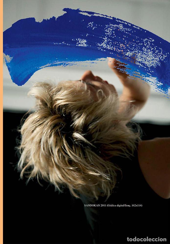 Libros de segunda mano: ANTONI MIRÓ EL VUELO DEL GATO EXPOS ITINERANTE CENTRO CULTURAL JOSÉ E RODÓ SANTA LUCÍA URUGUAY 2015 - Foto 7 - 186449095