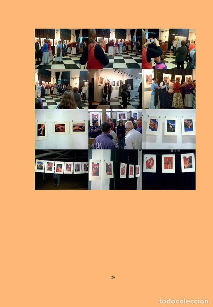 Libros de segunda mano: ANTONI MIRÓ EL VUELO DEL GATO EXPOS ITINERANTE CENTRO CULTURAL JOSÉ E RODÓ SANTA LUCÍA URUGUAY 2015 - Foto 22 - 186449095