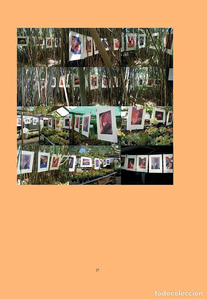 Libros de segunda mano: ANTONI MIRÓ EL VUELO DEL GATO EXPOS ITINERANTE CENTRO CULTURAL JOSÉ E RODÓ SANTA LUCÍA URUGUAY 2015 - Foto 23 - 186449095