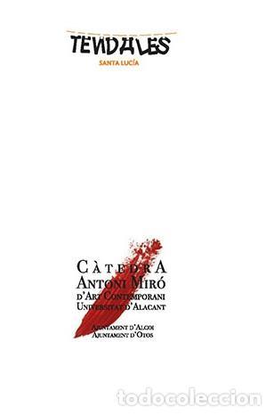 Libros de segunda mano: ANTONI MIRÓ EL VUELO DEL GATO EXPOS ITINERANTE CENTRO CULTURAL JOSÉ E RODÓ SANTA LUCÍA URUGUAY 2015 - Foto 24 - 186449095