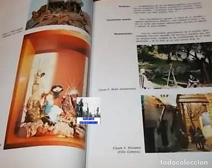 Libros de segunda mano: EL BELÉN TRADICIONAL - HISTORIA, CLASES DE BELENES, CONCEPCIÓN REALIZACIÓN DE PROYECTOS - M. VELASCO - Foto 15 - 186455318
