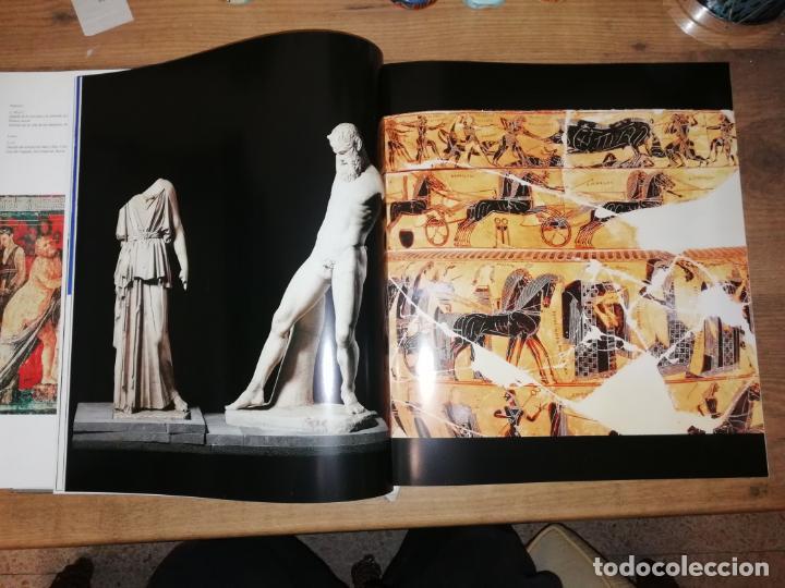 Libros de segunda mano: HISTORIA DEL ARTE UNIVERSAL .ARS MAGNA. ED. PLANETA.2006. COMPLETA 10 TOMOS. TODO UNA JOYA!!!!!! - Foto 42 - 213773093