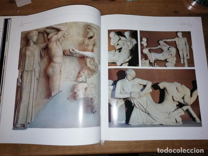Libros de segunda mano: HISTORIA DEL ARTE UNIVERSAL .ARS MAGNA. ED. PLANETA.2006. COMPLETA 10 TOMOS. TODO UNA JOYA!!!!!! - Foto 43 - 213773093