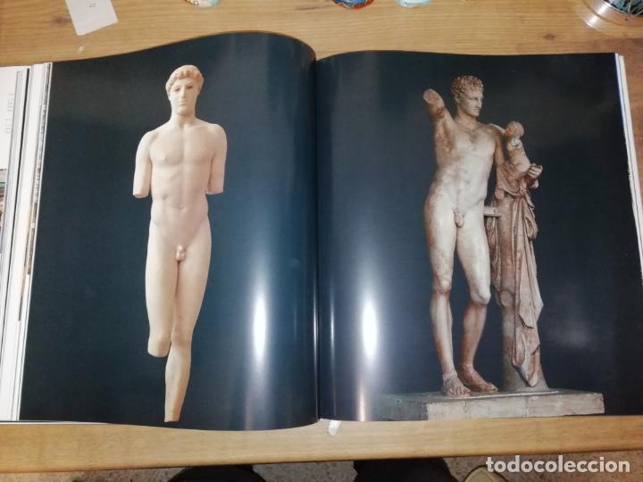 Libros de segunda mano: HISTORIA DEL ARTE UNIVERSAL .ARS MAGNA. ED. PLANETA.2006. COMPLETA 10 TOMOS. TODO UNA JOYA!!!!!! - Foto 45 - 213773093