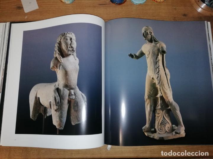 Libros de segunda mano: HISTORIA DEL ARTE UNIVERSAL .ARS MAGNA. ED. PLANETA.2006. COMPLETA 10 TOMOS. TODO UNA JOYA!!!!!! - Foto 46 - 213773093