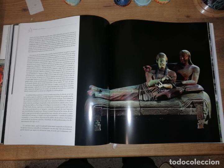 Libros de segunda mano: HISTORIA DEL ARTE UNIVERSAL .ARS MAGNA. ED. PLANETA.2006. COMPLETA 10 TOMOS. TODO UNA JOYA!!!!!! - Foto 47 - 213773093