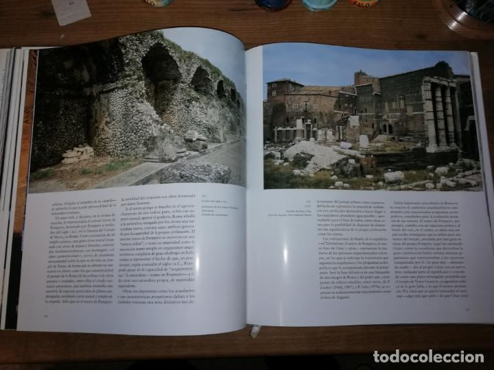 Libros de segunda mano: HISTORIA DEL ARTE UNIVERSAL .ARS MAGNA. ED. PLANETA.2006. COMPLETA 10 TOMOS. TODO UNA JOYA!!!!!! - Foto 48 - 213773093