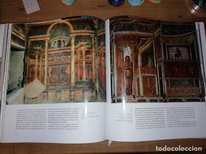 Libros de segunda mano: HISTORIA DEL ARTE UNIVERSAL .ARS MAGNA. ED. PLANETA.2006. COMPLETA 10 TOMOS. TODO UNA JOYA!!!!!! - Foto 49 - 213773093