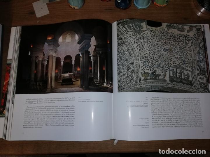 Libros de segunda mano: HISTORIA DEL ARTE UNIVERSAL .ARS MAGNA. ED. PLANETA.2006. COMPLETA 10 TOMOS. TODO UNA JOYA!!!!!! - Foto 50 - 213773093