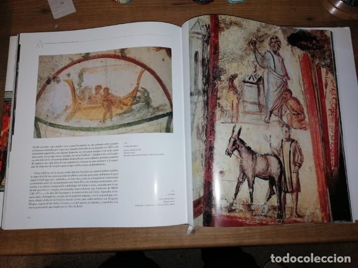 Libros de segunda mano: HISTORIA DEL ARTE UNIVERSAL .ARS MAGNA. ED. PLANETA.2006. COMPLETA 10 TOMOS. TODO UNA JOYA!!!!!! - Foto 51 - 213773093