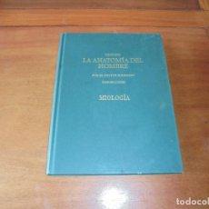 Libros de segunda mano: TRATADO: LA ANATOMÍA DEL HOMBRE. MIOLOGÍA. (DR. BOURGERY) ED. FACSIMILAR DE LA DE 1831. Lote 187322780