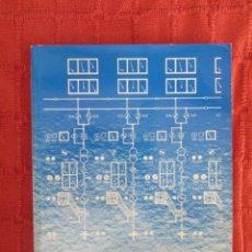 Libros de segunda mano: INSTRUCCIÓN GENERAL DE OPERACIÓN Y NORMATIVA DE DESCARGO. ENHER 1992. Lote 187396247