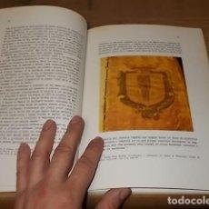 Libros de segunda mano: ESTUDIS BALEÀRICS. 1983. NOTES HISTÒRIQUES D' EIVISSA I FORMENTERA , ESTUDIOS DE DERECHO EN MALLORCA. Lote 187397852