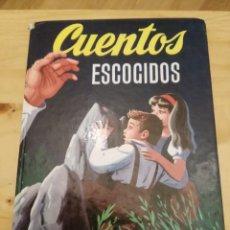 Libros de segunda mano: CUENTOS ESCOGIDOS V - VOLUMEN 5 - VOL 5 - SUSAETA. Lote 187543080