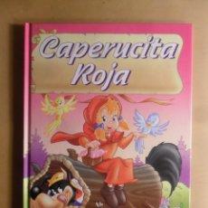 Libros de segunda mano: CAPERUCITA ROJA - GRAFALCO - 1999. Lote 187577756