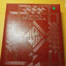 Libros de segunda mano: HISTORIA DE MALLORCA. TOMO VIII (COORDINADA POR J. MASCARÓ PASARIUS). Lote 188564203