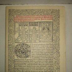 Libros de segunda mano: VISIÓN DELEITABLE. - TORRE, ALFONSO DE LA. 1983. FACSÍMIL.. Lote 123253231