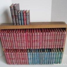 Libros de segunda mano: COLECCIÓN CRISOL, AGUILAR. 63 EJEMPLARES. 1944-1967. POESÍA, TEATRO, PROSA. VER FOTOGRAFÍAS ADJUNTAS. Lote 188578706