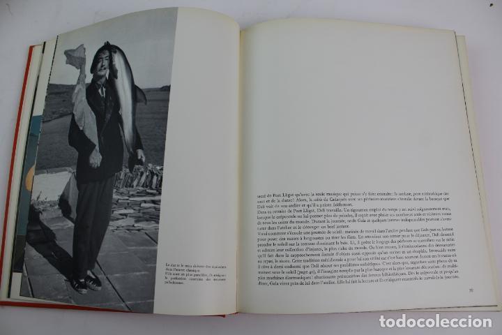 Libros de segunda mano: L-4067. DALI DE GALA ROBERT DESCHARNES.ED. DENOËL. LAUSSANE. 1962. - Foto 3 - 188663267