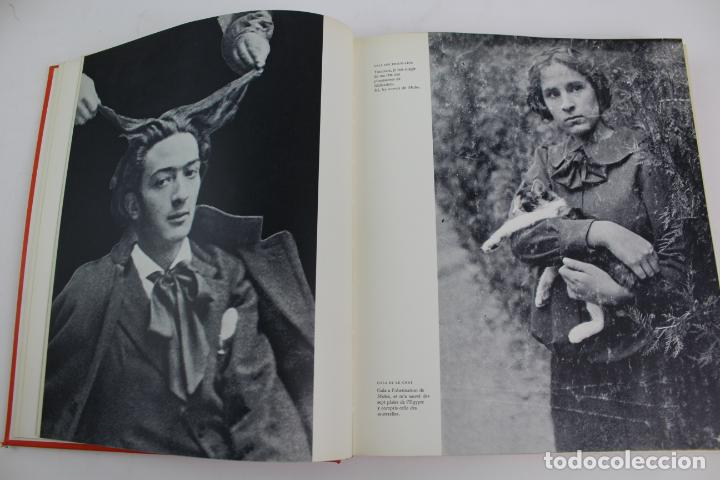 Libros de segunda mano: L-4067. DALI DE GALA ROBERT DESCHARNES.ED. DENOËL. LAUSSANE. 1962. - Foto 4 - 188663267