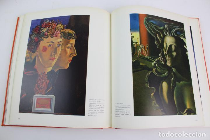 Libros de segunda mano: L-4067. DALI DE GALA ROBERT DESCHARNES.ED. DENOËL. LAUSSANE. 1962. - Foto 5 - 188663267