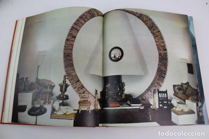 Libros de segunda mano: L-4067. DALI DE GALA ROBERT DESCHARNES.ED. DENOËL. LAUSSANE. 1962. - Foto 6 - 188663267