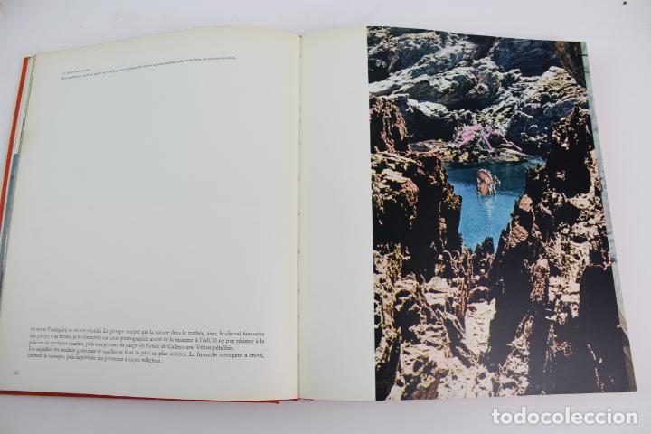 Libros de segunda mano: L-4067. DALI DE GALA ROBERT DESCHARNES.ED. DENOËL. LAUSSANE. 1962. - Foto 7 - 188663267