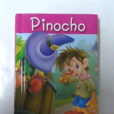Libros de segunda mano: PINOCHO. SERVILIBRO. Lote 188683200