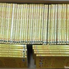 Libros de segunda mano: COLECCION GERONIMO STILTON. Lote 188746042