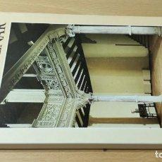 Libros de segunda mano: MUSEO CAMON AZNAR - CAJA AHORROS ZARAGOZA ARAGON RIOJA/ H603. Lote 189203037