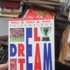Libros de segunda mano: EL DREAM TEAM. L.20593. Lote 189334481