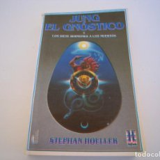 Libros de segunda mano: JUNG EL GNOSTICO. Lote 189468166