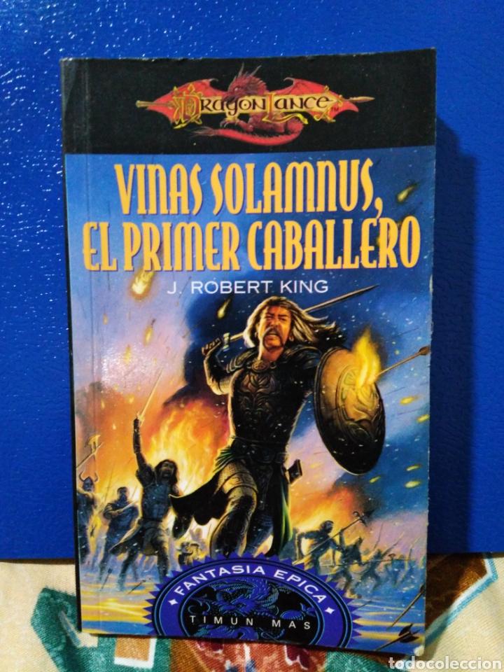 LOTE LIBROS DE FANTASÍA ( 6 EN TOTAL ) (Libros de Segunda Mano - Literatura Infantil y Juvenil - Otros)