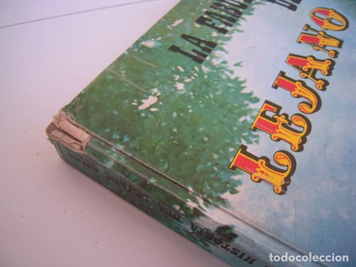 Libros de segunda mano: la fabulosa historia del oeste - Foto 2 - 189583935