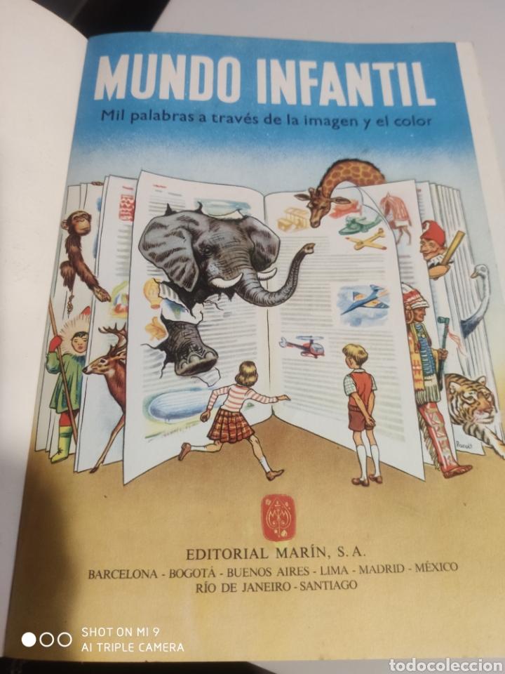 Libros de segunda mano: Mundo infantil - Foto 5 - 189606131