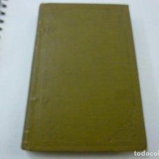 Libros de segunda mano: LA CUÑADA DE UN PAPA -ARMAND DUBARRY - AÑO 1878 - MADRID - N 6. Lote 189642933