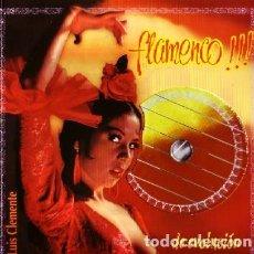 Livros em segunda mão: FLAMENCO!!! DE EVOLUCIÓN. CLEMENTE, LUIS. FL-271. Lote 248509840