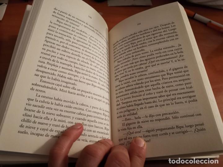 Libros de segunda mano: LA EMPERATRIZ DE LOS ETÉREOS LAURA GALLEGO GARCÍA ALFAGUARA 2008 - Foto 5 - 262965175