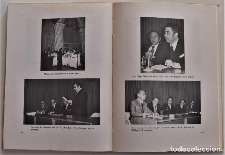 Libros de segunda mano: DIA DE LA PROVINCIA (5 de Diciembre de 1976) VILLENA - ALICANTE - INSTITUTO DE ESTUDIOS ALICANTINOS - Foto 5 - 189900688
