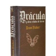 Libri di seconda mano: DRÁCULA Y OTROS RELATOS DE TERROR - STOKER, BRAM. Lote 209886181