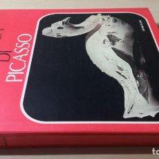 Libros de segunda mano: CERAMICA DI PICASSO - GEORGES RAMIE - EDITORI RIUNITI / EN ITALIANO - VER FOTOSM305. Lote 189984536