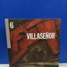 Libros de segunda mano: LIBRO ARTE VILLASEÑOR ANTONIO ZARCO. Lote 190150543