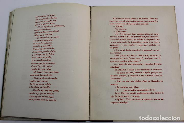 Libros de segunda mano: L-950. LEGAZPI. BIOGRAFIAS AMENAS DE GRANDES FIGURAS. SERIE I TOMO VII. - Foto 5 - 190202296