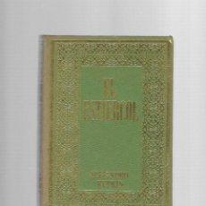 Libros de segunda mano: ALEJANDRO KUPRIN EL ESTIERCOL EDICIONES RODEGAR BARCELONA 1972. Lote 190243495