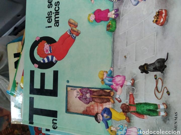 LLIBRES TEO (Libros de Segunda Mano - Literatura Infantil y Juvenil - Otros)